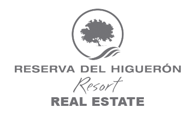Reserva del Higuerón Resort Real Estate